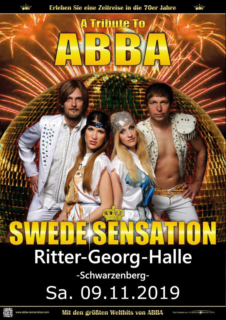 Swede Sensation